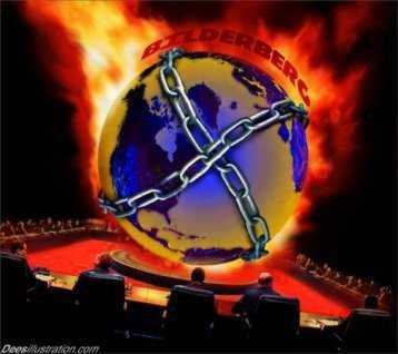 Bilderberg, Italy & Iran & wars