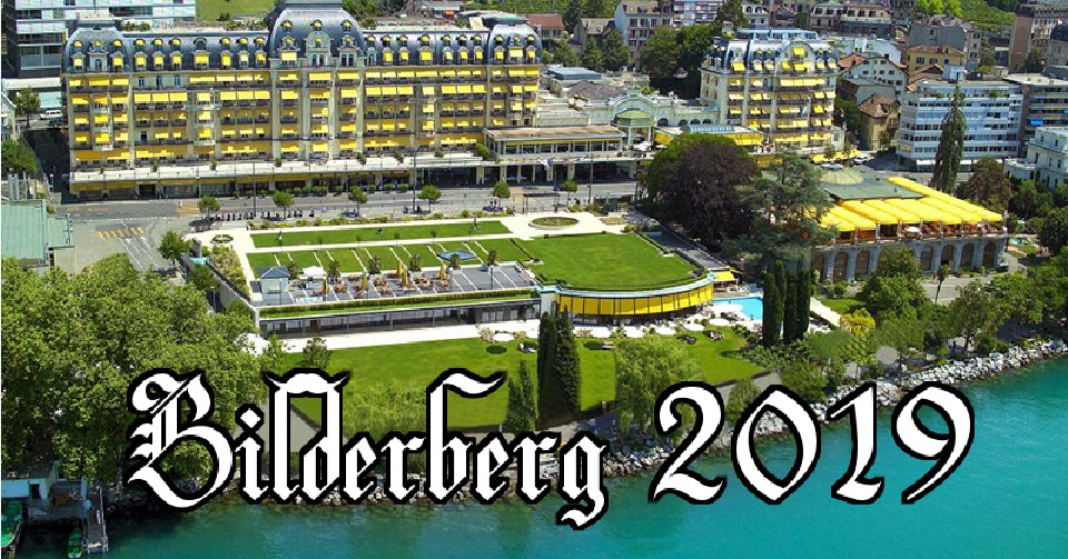 Bilderberg, sociétés secrètes en Suisse !